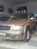 Tp. Hồ Chí Minh: Bán Ford Escape 3. 0 V6 sx 2005 màu vàng, bsố Cty, xe đẹp full option: sun roof, CL1091096