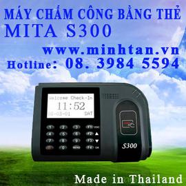 máy quẹt thẻ cảm ứng - thẻ từ - cao cấp ronald jack s300