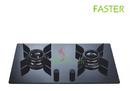 Tp. Hà Nội: Bếp ga âm kính FASTER FS - 202S CL1149801P3
