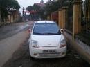 Tp. Hà Nội: Bán xe Spark 2009, màu trắng, tên Cty CL1092671P7