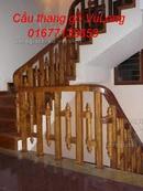 Tp. Hà Nội: cầu thang gỗ VũLong CUS16535
