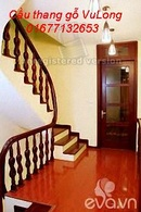 Tp. Hà Nội: cầu thang gỗ nghiến VũLong CL1091533P9