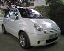 Tp. Hà Nội: Bán xe Daewoo Matiz đời 2003 SE xịn, màu trắng, biển Hà Nội, tên tư nhân, giá 155tr CL1092671P7