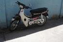 Tp. Hồ Chí Minh: Honda Super Dream đời 2000, bstp ngay chủ, xe zin nguyên 100%, mới đẹp, giá 10,7tr CL1092086