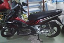 Tp. Hồ Chí Minh: Air blade LD thái 2 đèn đời 2009 màu đen đỏ, bstp, xe đã vô nhiều đồ nhật, giá 7,5t CL1092086