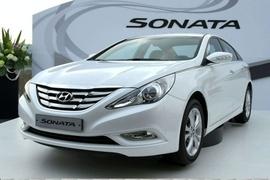 Sonata 2012 tiết kiệm nhiên liệu