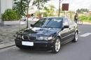 Tp. Đà Nẵng: BMW 325i, màu đen, đời 2004, ĐK 2005, số tự động và bán tự động 5 cấp CL1092227