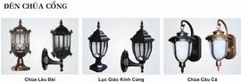 Cần tìm đại lý cấp 2 về đèn trang trí tại Đà Nẵng!!!