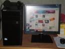 Tp. Hà Nội: Bán bộ máy tính để bàn Acer Aspire M1830 E5700 đang sử dụng CL1093292