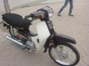 Tp. Hà Nội: Cần bán xe máy dream thái đời 2003 CL1094385P3