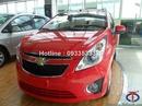 Tp. Hồ Chí Minh: Chevrolet SPARK 1. 2 hoàn toàn mới, giá cạnh tranh nhất thị trường, giao xe ngay CL1093033