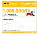 Tp. Hồ Chí Minh: Khuyến mãi cực lớn - Siêu thị nội thất Indexlivingmall CL1101854