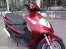 Tp. Hồ Chí Minh: Bán Dylan đời 2005 màu đỏ, xe còn nguyên zin . CL1094385P3