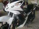 Bình Dương: Bán Exciter 2010 màu đen trắng xe số tự động đăng ký tháng 5/ 2010 giá bán 29Tr CL1094385P3