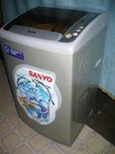 Tp. Hồ Chí Minh: Bán máy giặt SANYO 7kg CL1104523