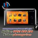 Tp. Hà Nội: Bán Creative Zen Xfi-2 (8,16)Gb; Creative Zen Xfi Style 8Gb giá rẻ nhất, New, Box CL1094541