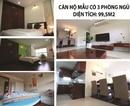 Tp. Hồ Chí Minh: bán căn hộ harmona 3 phòng ngủ, 99m2, view hồ bơi giá chiết khấu cao CL1093957