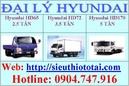 Tp. Hồ Chí Minh: sieuthiototai. com - Bán xe tải hyundai - đại lý bán xe tải hyundai CL1291712