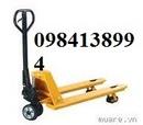 Phú Thọ: xe nâng tay, xe nâng palet xe nâng hàng CL1196864