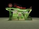 Tp. Hồ Chí Minh: Công ty chuyên thiết kế thi công các chương trình Even, Booth, quầy, kệ. .. CL1095708