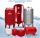 Tp. Hà Nội: Bình tích áp Italya 24 lít, 50 lít, 100 lit, 200 lit CL1083051