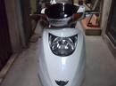 Tp. Hà Nội: Cần tiền tôi bán gấp xe ATTILA VICTORIA mầu trắng bạc rất đẹp, có ảnh xe CL1094385P1