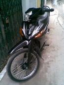 Tp. Hà Nội: Bán xe Yamaha Taurus màu đen phanh đĩa, xe đăng ký chính chủ. Tel: 01629489762 CL1094245