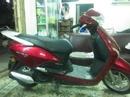 Tp. Hà Nội: Honda SCR màu đỏ xe đẹp CL1094245