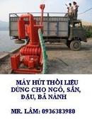 Tp. Hà Nội: Bán máy hút ngô, lúa, khô đậu CAT247_278