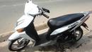 Tp. Hồ Chí Minh: Honda Click đời 2009 màu trắng-đen, xe zin nguyên 100%, mới 99%, giá 20,5tr CL1094385P1