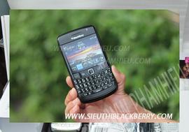 Địa chỉ bán blackberry 9780 số 1 việt nam khuyến mãi giảm giá hấp dẫn