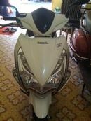 Tp. Hồ Chí Minh: Honda Air Blade FI màu trắng & Bạc mẫu mới CL1094245