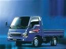 Tp. Hà Nội: Khuyến mại 100% chi phí ,đăng ký, đăng kiểm, bảo hiểm khi mua xe tải k2700-1 tấn25 CL1095227P5