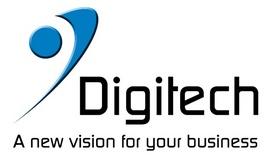 DIGITECH Phân phối thẻ nhựa, thẻ RFID, Thẻ HID, Thẻ mifare, thẻ khoá khách sạn