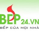 Tp. Hà Nội: Siêu thị bếp online Bep24. vn khuyến mãi lớn chào mừng ngày Quốc tế phụ nữ 8-3 CL1149801P3