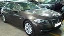 Tp. Hồ Chí Minh: Cần bán gấp BMW 523i màu nâu Havana-nội thất đen, xe Sếp đi còn mới đẹp CL1095227P4