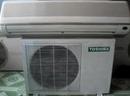 Tp. Hồ Chí Minh: Bán máy lạnh 2hp TOSHIBA hàng thùng bảo hành 18 tháng giá 5 triệu bao trọn gói CL1095815