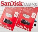 Tp. Hồ Chí Minh: Usb Sandisk 4G CL1099263