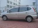 Tp. Hồ Chí Minh: Bán Chevrolet Vivant màu ghi bạc đời 2009. Loại CDX có thắng ABS, túi khí, remote CL1095118
