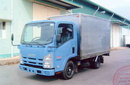 Tp. Hồ Chí Minh: đại lý isuzu, bán xe tải isuzu hyundai, isuzu QKR- Hyundai HD65 HD72 CL1095198