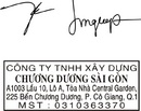 Tp. Hồ Chí Minh: khắc dấu chữ ký rẻ tại sài gòn CL1095666