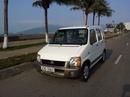 Tp. Đà Nẵng: Bán Suzuki Wagon R+ 2002 CL1095198