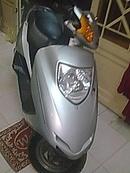 Tp. Hồ Chí Minh: Cần bán xe @ stream honda màu bạc RSCL1094385