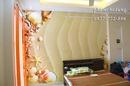 Tp. Hồ Chí Minh: Tranh dán tường, tranh phong cảnh, tranh gia đình, tranh trang trí tường giá rẻ CL1097895