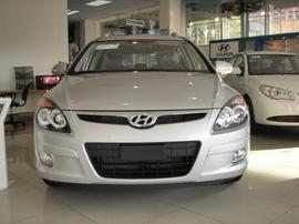 Hyundai I-30 CW có xe giao ngay, giá cạnh tranh, khuyến mãi cực sốc. LH 0909315000