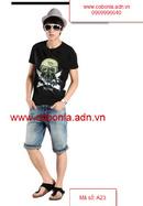 Tp. Hồ Chí Minh: Áo thun 4 chiều giá sock 79k nhân ngày 8/ 3 CAT18_214