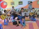 Tp. Hà Nội: Tìm giáo viên ghita, múa. CL1096093