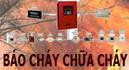 Tp. Hồ Chí Minh: Báo cháy chữa cháy tự động - An toàn PCCC CAT247P6