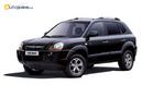 Tp. Hải Phòng: Bán xe Hyundai Tucson 2009, số tự động, màu đen, biển Hải Phòng, xe còn rất mới. CL1096191