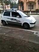 Tp. Hải Phòng: Công chức cần bán gấp con xe Matiz đời 2003 mầu trắng. Xe cực đẹp, gầm bệ chắc CL1096249